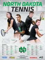 ND Tennis