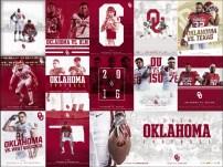 Oklahoma Spring Poster 2