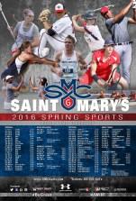 St Marys Spring Sports