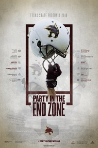 Texas State 3