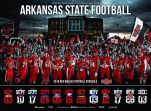 Arkansas State Football