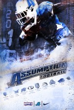 Assumption Football