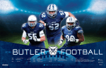 Butler Football