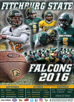 Fitchburg State FB