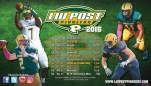 LIU Post Football