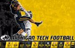 Michigan Tech Football