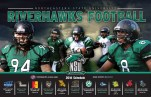 Northeastern State Football