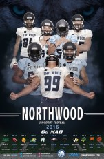 Northwood U Football