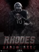 Rhodes College Football