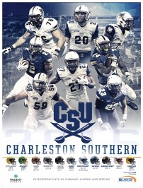 Charleston Southern Football