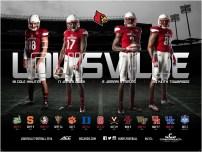 Louisville Football 3