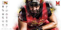 Maryland Football 1