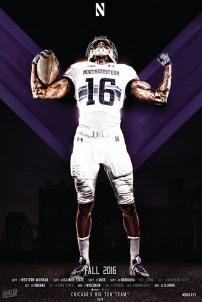 Northwestern Football 3