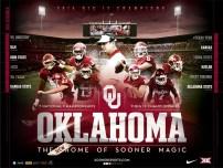 Oklahoma Poster 1