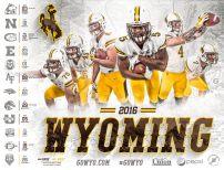 Wyoming Football