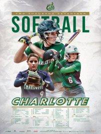 Charlotte Softball