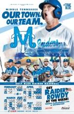 MTSU Baseball