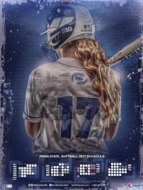Penn State Softball
