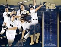Pitt Softball