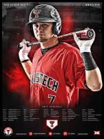 Texas Tech Baseball 2