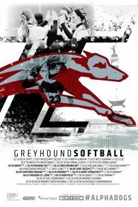 U Indy Softball