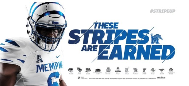 Memphis Football