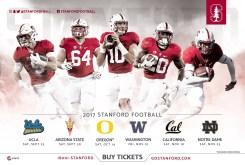 Stanford Football 1