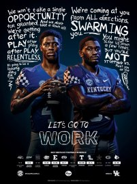 Kentucky Football 4