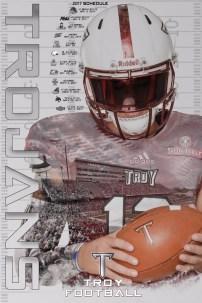 Troy Football