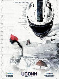 UConn Spring Poster