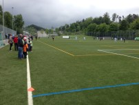 Ligaturf RS + Thalwil