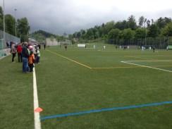 Ligaturf RS + Thalwil