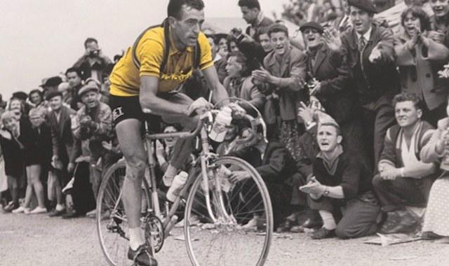 Sports d'origine française – Le cyclisme