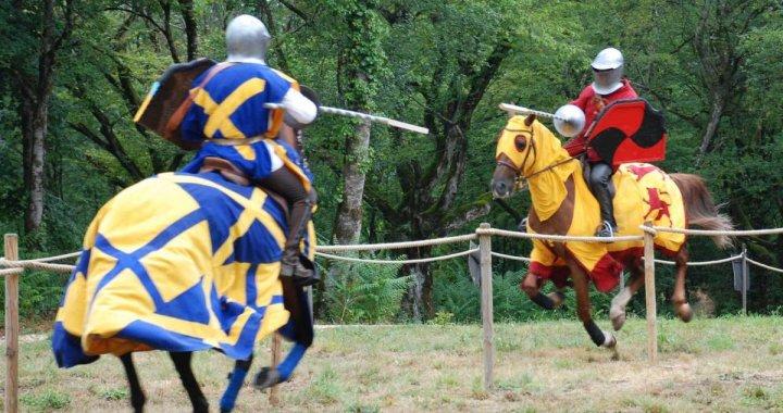 Histoire du sport français – Les prémices (période gallo-romaine)
