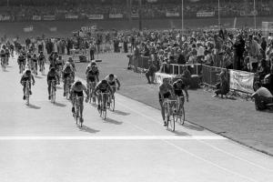 Lieu culte du sport français – La Cipale / Vélodrome Jacques Anquetil