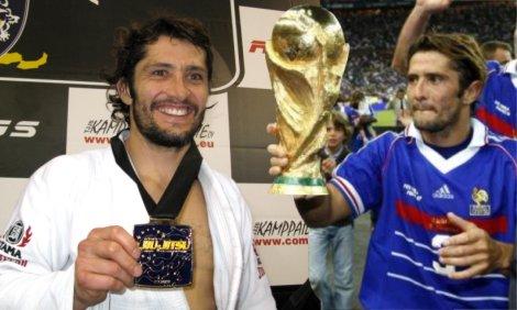 Ces sportifs français qui ont brillé dans deux disciplines