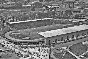Lieu culte du sport français – Stade olympique Yves-du-Manoir