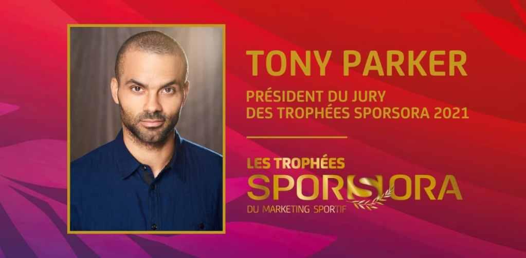 Trophées SPORSORA 2021