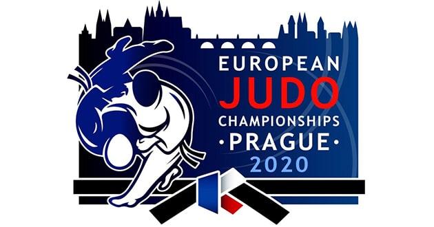 Championnats d'Europe 2020 judo