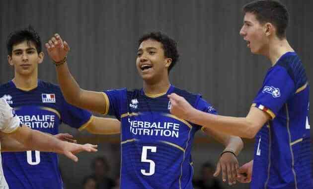 Talent du sport français – Anatole Chaboissant