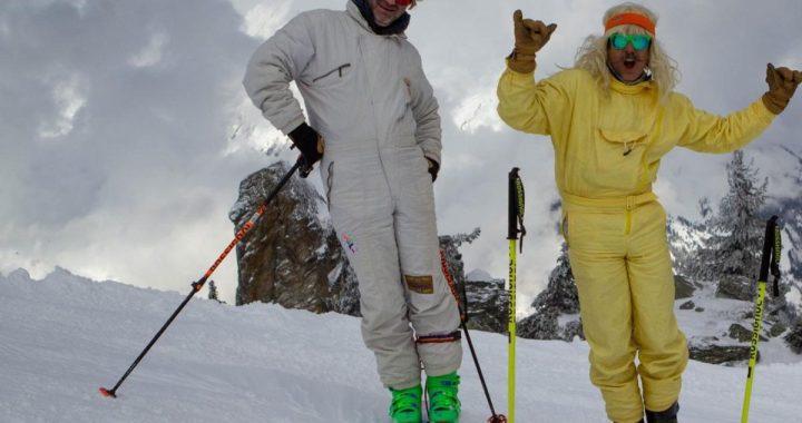 En vidéo – L'histoire du ski par Enak Gavaggio (partie 2)