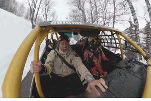En vidéo – Hugo Laugier de retour avec l'épisode 2 de la LALODGE TV