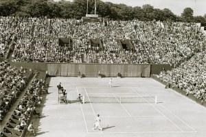 Lieu culte du sport Français – Stade Roland-Garros