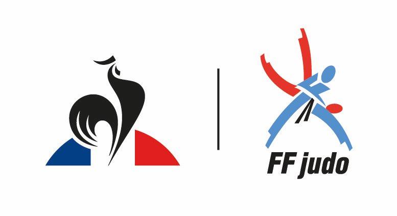 FF Judo - Le Coq Sportif