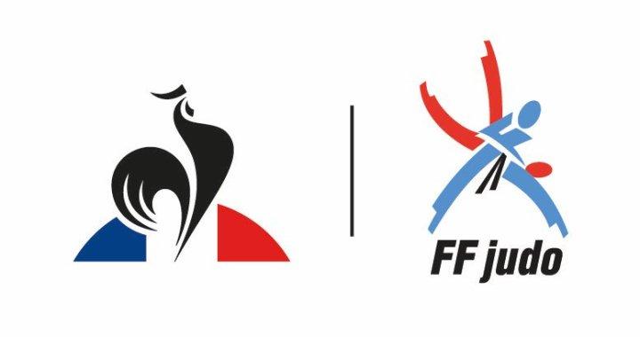 Le coq sportif devient équipementier officiel de la Fédération Française de Judo