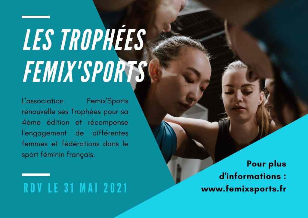 Trophées Femix'Sports