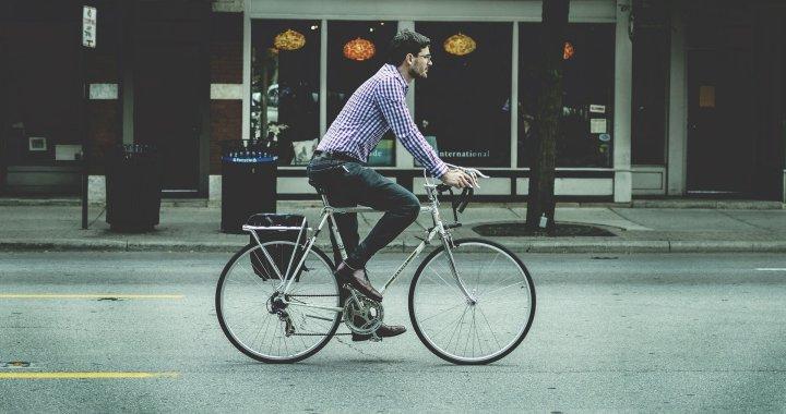 Le vélo plus populaire que jamais en France !