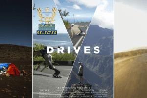En vidéo – Du longboard sur les pentes folles de La Réunion