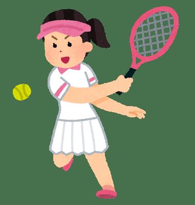 石井さやか テニス