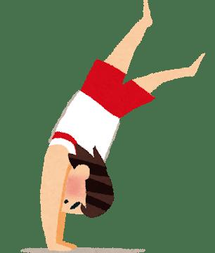 南一輝 体操ゆか オリンピック